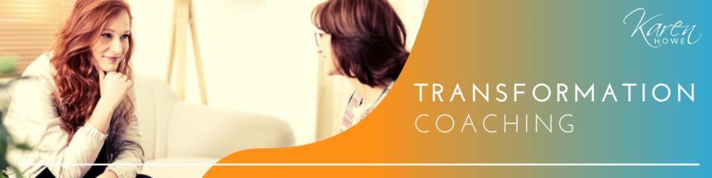 Transformation Coaching