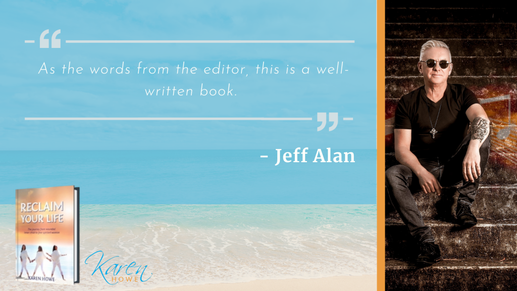 Jeff Alan Book Review